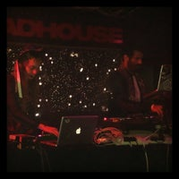 Photo taken at The Roadhouse by Joseph D. on 3/20/2013