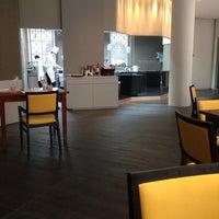 Photo taken at Daniel Cucina Italiana Contemporanea by Gabriele T. on 3/3/2014