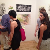Photo taken at Bold Hype Gallery by Larry L. on 6/20/2013