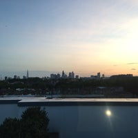 Photo taken at Tower Hamlets by Márton M. on 8/19/2017