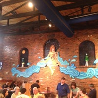 Photo taken at Mellow Mushroom by Brandon S. on 5/3/2013