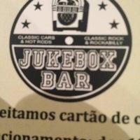 Photo taken at Jukebox Bar by Lara S. on 1/5/2013
