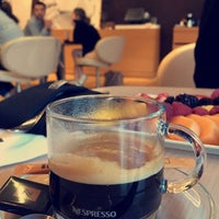 Photo taken at Nespresso Boutique by SN on 5/3/2017
