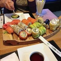 4/8/2013 tarihinde Richard Á.ziyaretçi tarafından Kioto Sushi'de çekilen fotoğraf