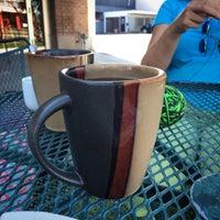 Photo taken at Millcreek Coffee Roasters by Rudi R. on 8/28/2015