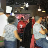 Photo taken at Turtle Creek Tavern by Kathy I. on 11/28/2015
