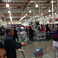 Photo taken at Costco Wholesale by Ben on 12/18/2012