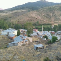 Photo taken at ortugu (dağtarla köyü) by Metehan T. on 8/8/2016