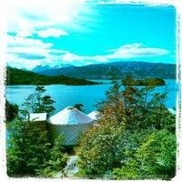 Foto tomada en Patagonia Camp por Matias P. el 2/20/2013