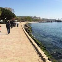 4/23/2013 tarihinde Mustafa Deniz B.ziyaretçi tarafından Tekirdağ Sahil'de çekilen fotoğraf