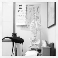 Photo taken at Mid Rivers Chiropractic by John G. on 12/10/2012