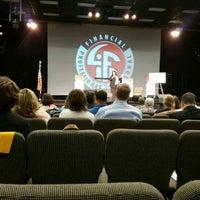 Photo taken at Southwestern Assemblies of God University (SAGU) by Chuck F. on 4/8/2017