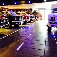 Photo taken at Mustang Garage by Bart F. on 4/27/2014