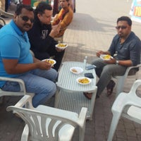 Photo taken at 786 Fruite Chart & Juice by Haseeb N. on 12/19/2016