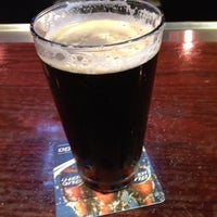 Photo taken at Wicked Moose Bar & Grill by Annie D. on 4/28/2013