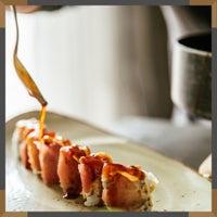 Das Foto wurde bei TresOr Restaurant & Bar von TresOr Restaurant & Bar am 10/21/2015 aufgenommen
