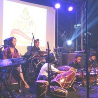 Photo taken at GKJ Gondokusuman by nastitya diesta w. on 10/20/2013