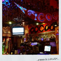 Photo taken at Bar Cocoa, Gran Alacant by Lau on 6/24/2014