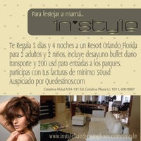 Photo taken at IN STYLE Peluquería by Francisco V. on 4/14/2014