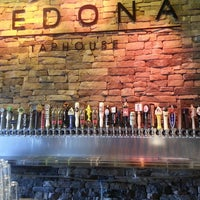 Photo taken at Sedona Taphouse by Scott C. on 8/15/2013