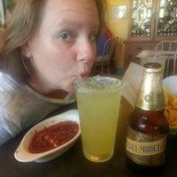Photo taken at Gringo's Taqueria by Scott C. on 7/26/2014