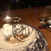 Photo taken at Room 4 Dessert by Se Eun L. on 9/23/2018