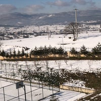 Photo taken at KYK Gölköy Yurdu by Eda Y. on 1/26/2018