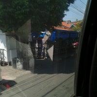 Photo taken at Jalan Mataram by Hasianna S. on 8/10/2013