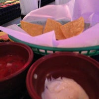 Photo taken at Side Street Cantina by Khadijah O. on 1/6/2013
