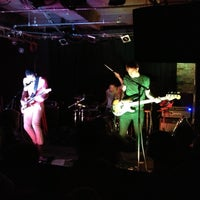 Photo taken at Great Scott by Carlos R. on 4/21/2013
