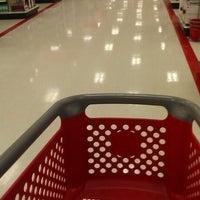 Photo taken at Target by Samantha M. on 3/28/2013