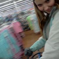 Photo taken at Walmart Supercenter by Samantha M. on 2/13/2013