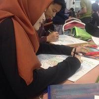 Photo taken at Dewan Koperasi cempaka sari by Mino I. on 12/13/2015