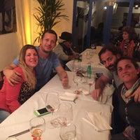 Foto tirada no(a) Rincón Restaurante por Fernando R. em 5/16/2016