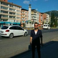 Photo taken at Efirli Köşe by Ahmet Emin N. on 7/10/2016
