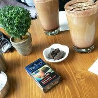 6/20/2017 tarihinde Özer Ş.ziyaretçi tarafından Ruudo Coffee & Bakery'de çekilen fotoğraf