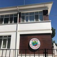 Photo taken at Saricakaya Belediyesi by Furkan Ö. on 8/14/2018