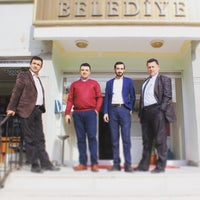 Photo taken at Saricakaya Belediyesi by Furkan Ö. on 1/19/2017