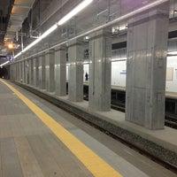 Photo taken at Setagaya-Daita Station (OH08) by Leo H. on 3/22/2013