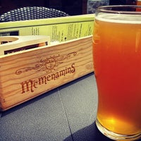 Photo taken at McMenamins Market Street Pub by Shanon P. on 4/29/2017
