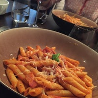 Photo taken at Il Gusto by Robin B. on 5/29/2016