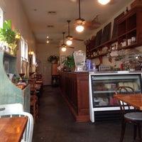 Photo taken at Il Posto Italian Cafe by Kira H. on 12/3/2015