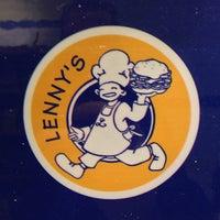 Photo taken at Lenny's 43 by David B. on 1/4/2013