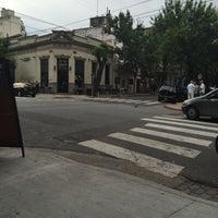 Photo taken at El Banderín by Leila L. on 12/29/2015