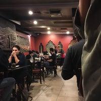 Photo taken at De Afghanan Kabob House by Melanie B. on 2/11/2017