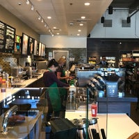 Photo taken at Starbucks by Melanie B. on 7/21/2017