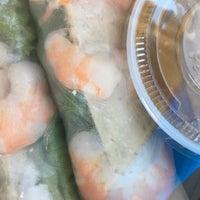 Photo taken at Huong Lan Sandwich IV & Fast Food by Melanie B. on 4/12/2017