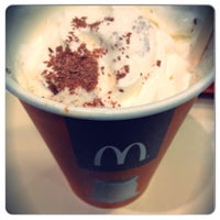 Photo taken at McDonald's by Gaby A. on 1/8/2014