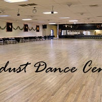 Photo taken at Stardust Dance Center by Mandi W. on 1/15/2014