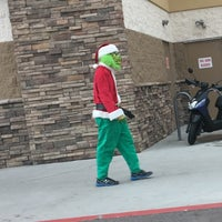Photo taken at Walmart Supercenter by Michael S. on 12/24/2016